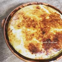 メッシーナの絶滅危惧寸前!幻の郷土料理を作る! - La Tavola Siciliana  ~美味しい&幸せなシチリアの食卓~