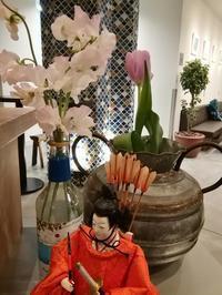 3月3日イベントデDay ご来場のお礼 - Keiko's cooking mind ~ L'essential est invisible pour les yeux.