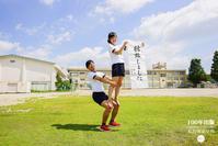 2017/8/24前撮りロケーションフォト - 「三澤家は今・・・」