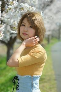 Asari さん~Golden Harvest - 徒然なる明日へ