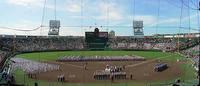 今日の3試合、、、甲子園 - SPORTS 憲法  政治