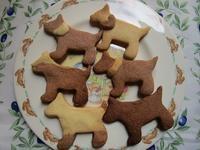 イースターのクッキーカシュー - フランス Bons vivants des marais