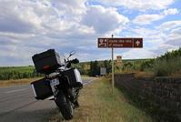 2015 スイスフランスツーリング アルザスワイン街道  古城オー・クニクスブール城 - Motorradな日々 2
