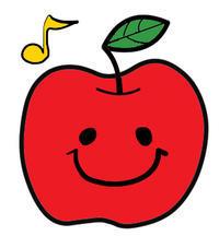 """童謡『りんごのひとりごと』が、「に 日 晴れた の 畑 りんご」になっちゃう!? - """"みんなアベコベ、日本とスペイン!"""""""
