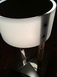 コンテンポラリーデザインのランプ - ダイアリー