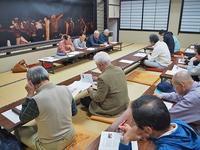 地域づくり協議会の総会がありました - 浦佐地域づくり協議会のブログ