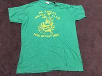 3月31日(土)入荷!80sラッセルゴールドタグall cotton Tシャツ! - ショウザンビル mecca BLOG!!