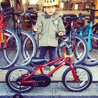 『LIPIT KIDS』KIDS キッズバイク おしゃれ子供車 おしゃれ自転車 オシャレ子供車 子供車 リピトデザイン トーキョーバイク マリン ドンキーjr コーダブルーム - サイクルショップ『リピト・イシュタール』 スタッフのあれこれそれ