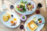 2018年4月2日より「朝食メニュー」が始まります!(営業時間も変更あります) - Cafe Blue Blog カフェブルー札幌