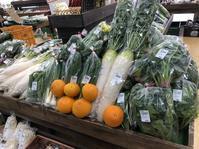 大洗まいわい市場  本日も新鮮お野菜入荷致しました♪ - わいわいまいわい-大洗まいわい市場公式ブログ