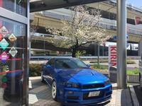 桜 GT-R 2018 - HKSの直販店 HKSテクニカルファクトリーのblog。商品販売、取付お任せください。048-421-0508