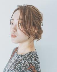 撮影 style☆Part3 - COTTON STYLE CAFE 浦和の美容室コットンブログ
