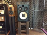 JBL 4312用スピーカースタンドを販売致します。 - ソロットオーディオ [Solot Audio]のブログ