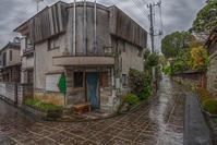 記憶の残像 2018年侘び錆びの風情-12静岡県伊豆の国市古奈温泉 - ある日ある時 拡大版