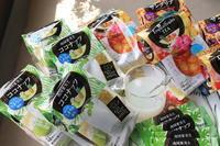 日東紅茶 トロピカルフルーツティー/南国果実とココナッツ - KAHO's Photo Diary 2