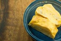流行の卵焼きと卵焼きの秘密 - ナナイロノート