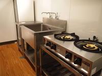 機能優先の「キッチン廻り」完了です。。 - 一場の写真 / 足立区リフォーム館・頑張る会社ブログ