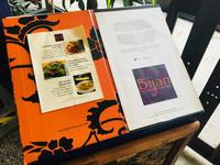 クアラルンプール:マレー料理 - bluecheese in Hakuba & NZ:白馬とNZでの暮らし