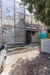 haus-agit 現場状況11 - 兵庫 神戸 須磨の一級建築士事務所hausのblog