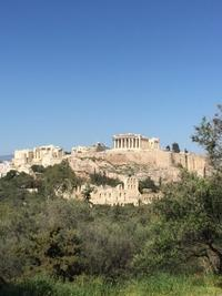 ギリシャ旅行 - Mitt liv i Norge