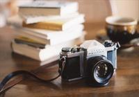本とカメラとコーヒーと・・・ - 散歩日和