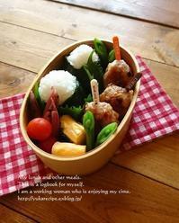 3.31鶏つくね弁当&エキナカ書店大賞 - YUKA'sレシピ♪