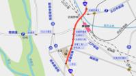 国道16号東京環状小荷田~武蔵野橋北が6車線化 - 俺の居場所2