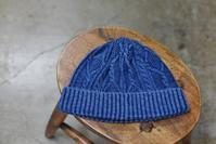 心地・雰囲気・色味好い・・・春夏のCotton KNIT帽★ - selectorボスの独り言   もしもし?…0942-41-8617で細かに対応しますョ  (サイズ・在庫)