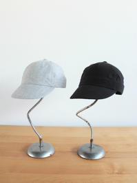 THE HINOKICotton Horse Cloth Cap - 『Bumpkins putting on airs』