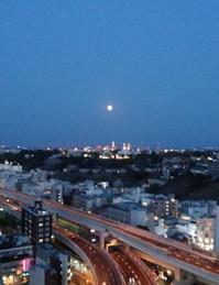 満月 - 横浜元町のネイルサロンMAUVEの情報サイト~revue au Mauve~