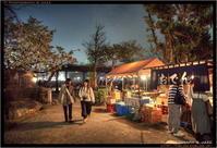 上野公園の桜 HDR Part 3 - TI Photograph & Jazz