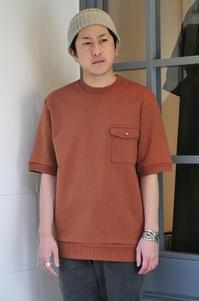 【FLISTFIA】Short Sleeve Pull Over - i.d.&company