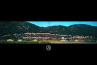 栗原の桜-垂井町- - びっと飴