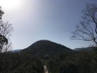 小山登りへ(甲山) - 花の自由旋律