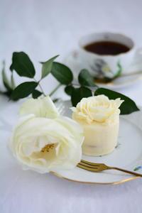 White Cake & Basic Technic Lesson のお知らせ - Misako's Sweets Blog