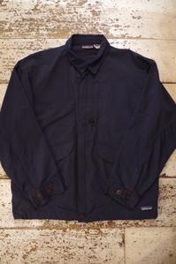 個人的にかなりツボなPatagoniaのナイロンジャケット!! - KORDS Clothier
