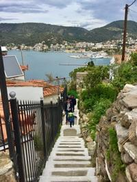 ギリシャ旅行記7 エーゲ海1日クルーズ後編 - Mitt liv i Norge
