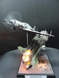 「夜空に放たれた矢」ドルニエDo335B-6ナハトイェーガー - 大砲鳥の気儘な模型生活