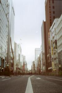 Accumulation of light -loneliness- - jinsnap (weblog on a snap shot)