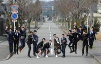 加賀市成人式 午後の部 - 酎ハイとわたし