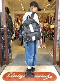 イタリアでHOTなブランド「Mia Bagミアバッグ」入荷です。 - UNIQUE SECOND BLOG