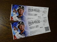 土曜日の午後に(3)野球 - marikomama 気まぐれ日記