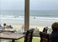 久しぶりに海辺のレストランで - やせっぽちソプラノのキッチン2