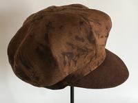 発送しました - 帽子工房 布布