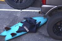 4月2日 高知・生見へサーフィン - 月曜日はサーフィン・カリアゲくんのブログ