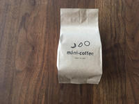 mani-coffee - UNITY
