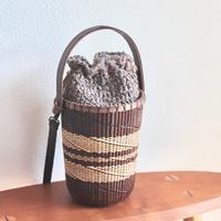 Sand Pail two-way-handle - handvaerker ~365 days of Nantucket Basket~