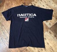 4月2日(月)入荷!NAUTICA Tシャツ! - ショウザンビル mecca BLOG!!