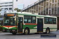 (2018.2) 近江鉄道・滋賀200か3 - バスを求めて…