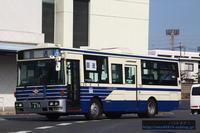 (2018.2) 名古屋市交通局・NMN-9 - バスを求めて…